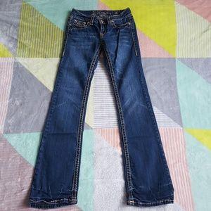 L.A Idol Dark Wash Jeans